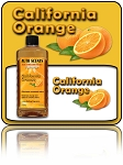 California Orange Air Freshener Concentrate 8 oz.