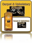 Carpet & Upholstery Refresh  Air Freshener Concentrate 8 oz.