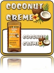 Coconut Creme Air Freshener Concentrate 8 oz.