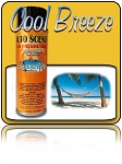 Cool Breeze Odor Bombs