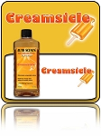 Creamsicle Air Freshener Concentrate 8 oz.