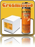 Creamsicle Odor Bomb CASE (12 CANS)
