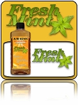 Fresh Mint Air Freshener Concentrate 8 oz.