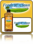 Fresh N' Clean Air Freshener Concentrate 8 oz.