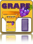 Grape 60 Count