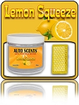 Lemon Squeeze Air Freshener 20-Count