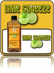 Lime Squeeze Air Freshener Concentrate 8 oz.