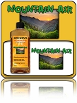 Mountain Air Air Freshener Concentrate 8 oz.