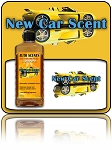 New Car Scent Air Freshener Concentrate 8 oz.
