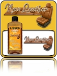 New Leather Air Freshener Concentrate 8 oz.