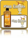 Pina Colada Air Freshener Concentrate