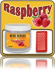 Raspberry Air Freshener 20-Count