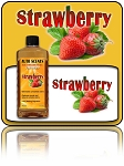 Strawberry Air Freshener Concentrate 8 oz.