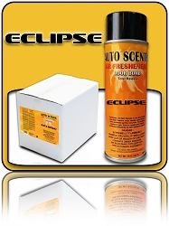 *NEW FRAGRANCE* Eclipse Odor Bomb CASE (12 CANS)