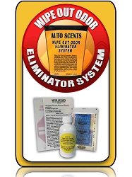 Wipe Out Odor Eliminator System