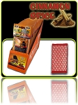 Cinnamon Spice 1 pack in retail display box 36 count