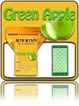 Green Apple 60 Count