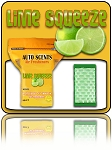 Lime Squeeze 60 Count