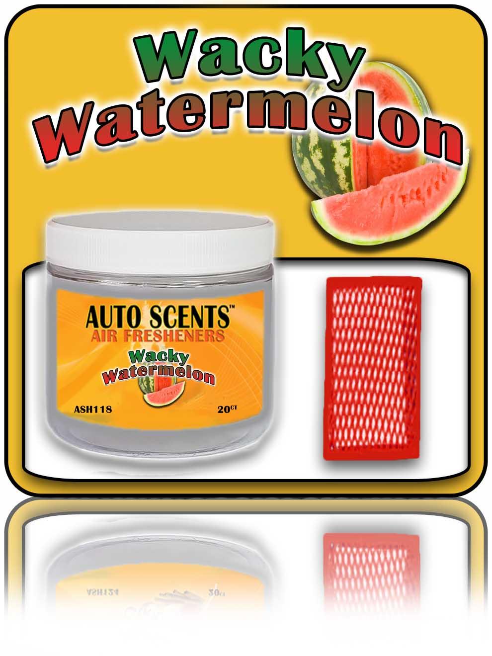 Car Dealerships In Albuquerque >> Wacky Watermelon Air Freshener 20-Count