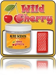 Wild Cherry Air Freshener 20-count
