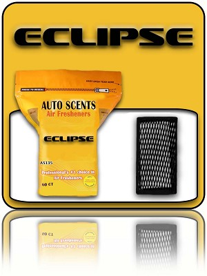 *NEW FRAGRANCE* Eclipse 60 Count