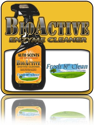 BioActive (Fresh N' Clean) 32 oz.