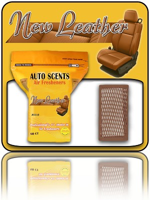New Leather 60 Count