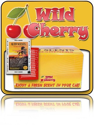 Wild Cherry 90ct Boxes